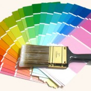 Painting? Pay Attention to the Type of Paint You're Using: